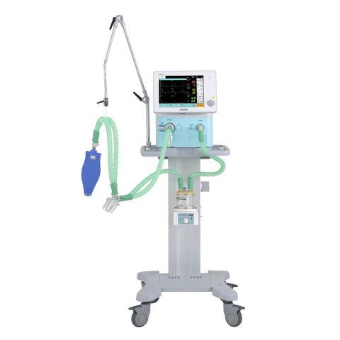 Invasive  & Noninvasive Ventilator Dual Solution VG70 for ICU
